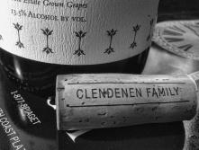clendenen cork