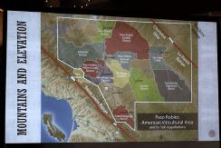 New Paso AVA Map