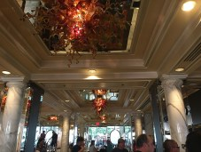 Golden Nugget lobby