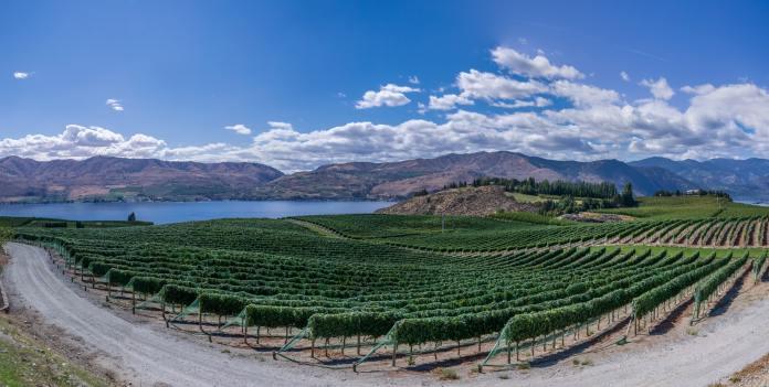 Benson Estate Winery, Washington