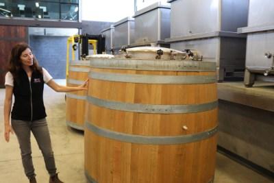 Jordan Winemaker