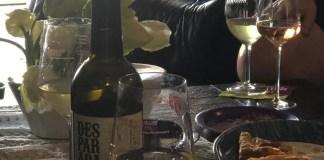 Tasting Sauvignon Blanc and Rosè
