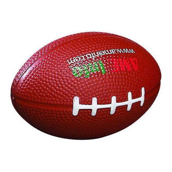 Ballon De Football Amricain Cadeau Publicitaire En