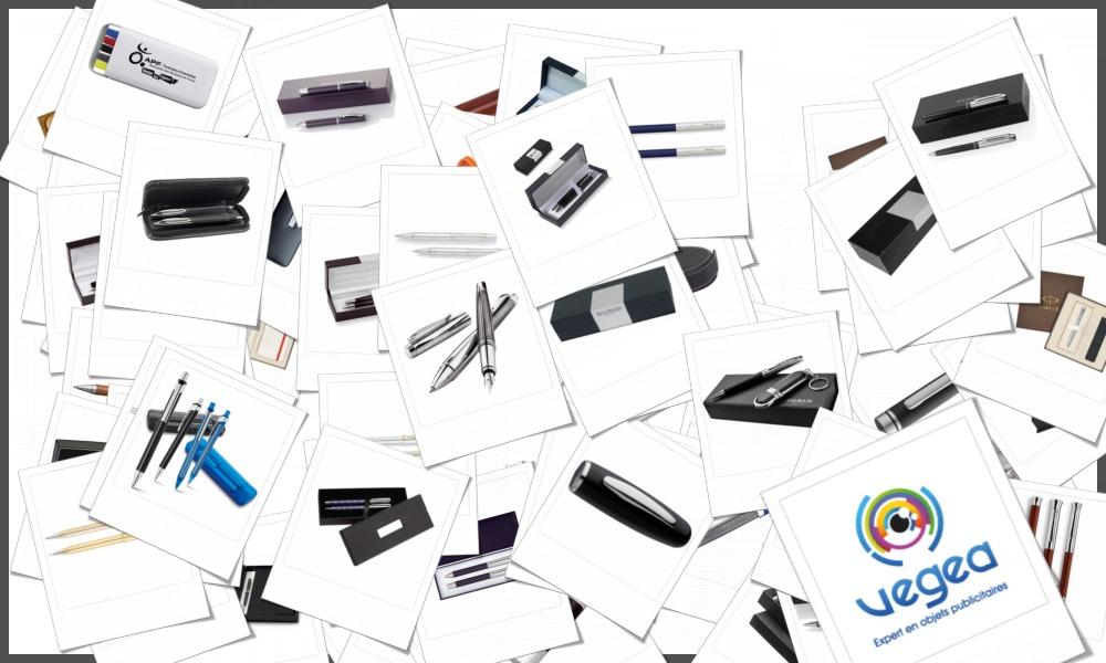 choix d objets promotionnels dans famille parures de stylos