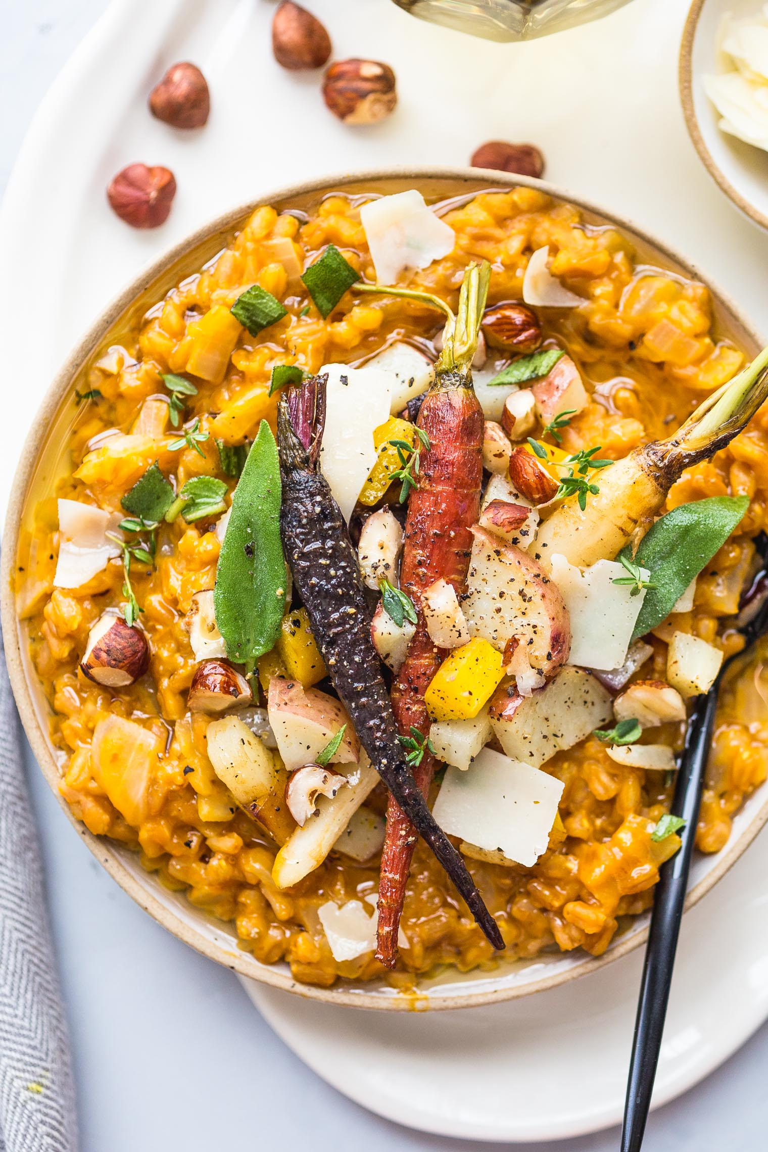 15 Easy Vegetarian Recipes To Get You Eating More Vegetables