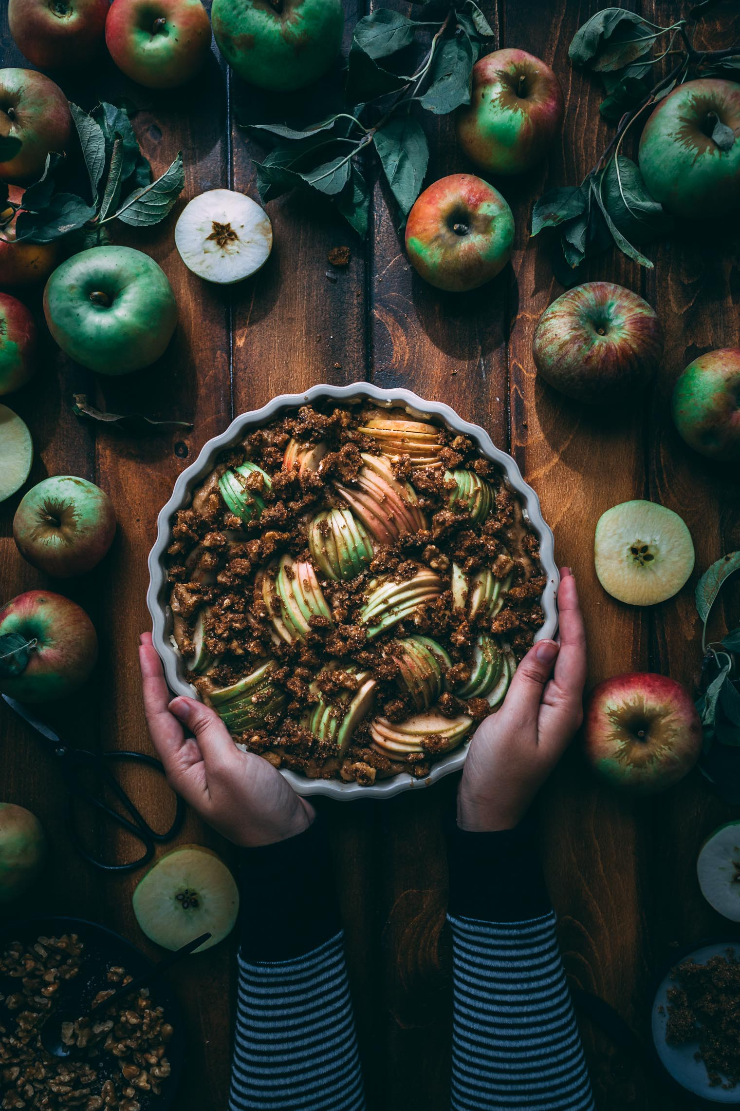 20 Vegetarian Thanksgiving Recipes You Should Try This Year