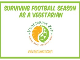 vegetarian zen episode 11