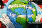 Mother Earth Loves You. Love Mother Earth