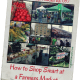 Vegetarian Zen Podcast episode 097 - How to Shop Smart at a Farmers Market http://www.vegetarianzen.com