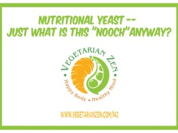vz 142 nutritional yeast