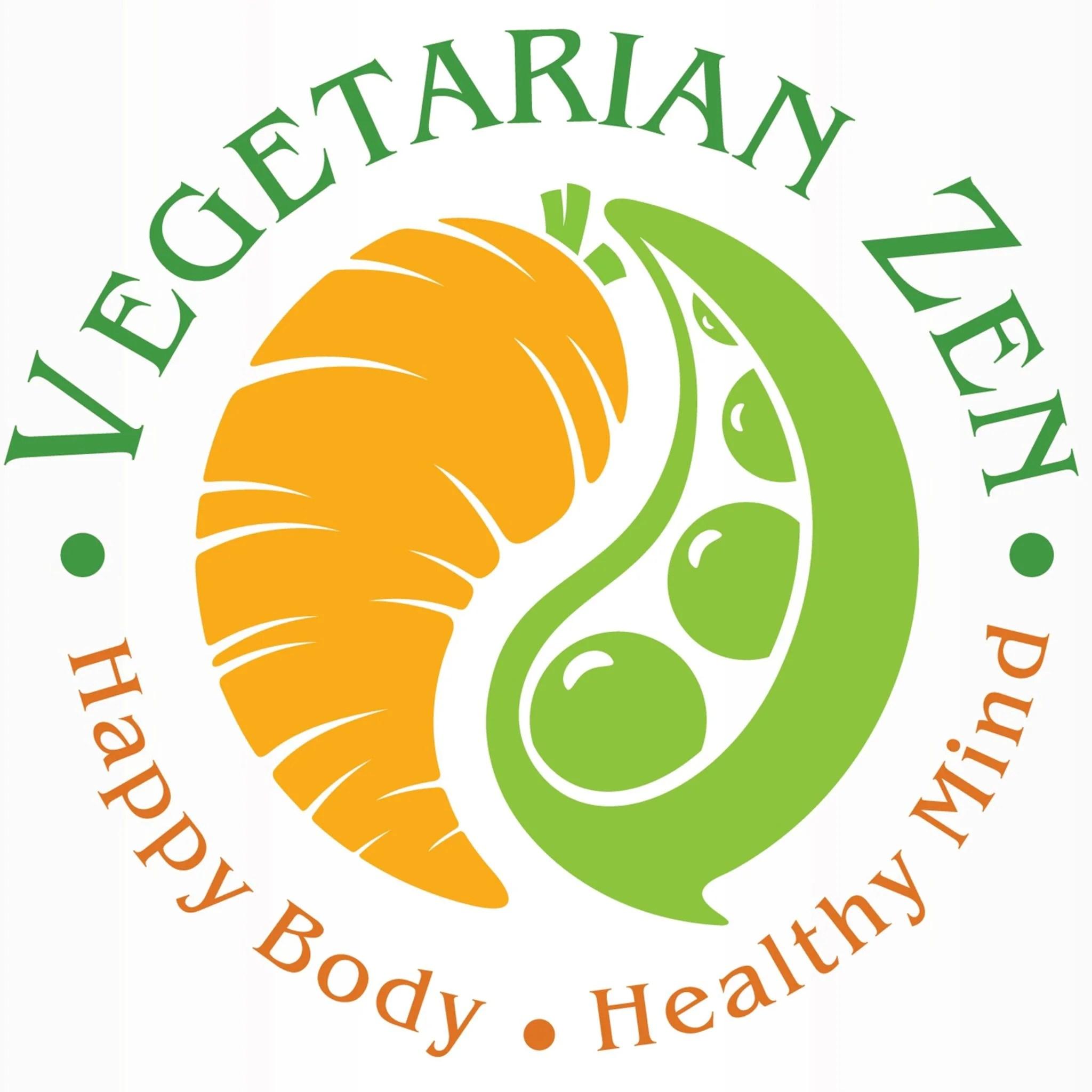 The Vegetarian Zen Swag Shop