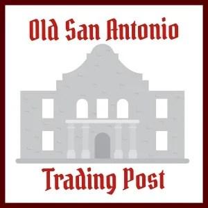 Old San Antonio Trading Post on eBay https://www.vegetarianzen.com