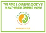 plantbased summer picnic