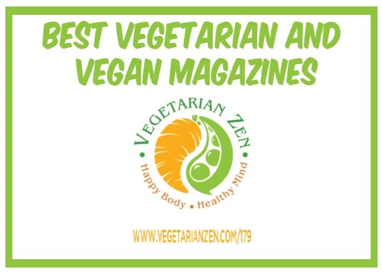 vegetarian zen podcast 179