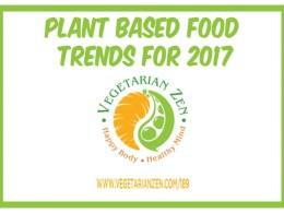 vegetarian zen podcast 189