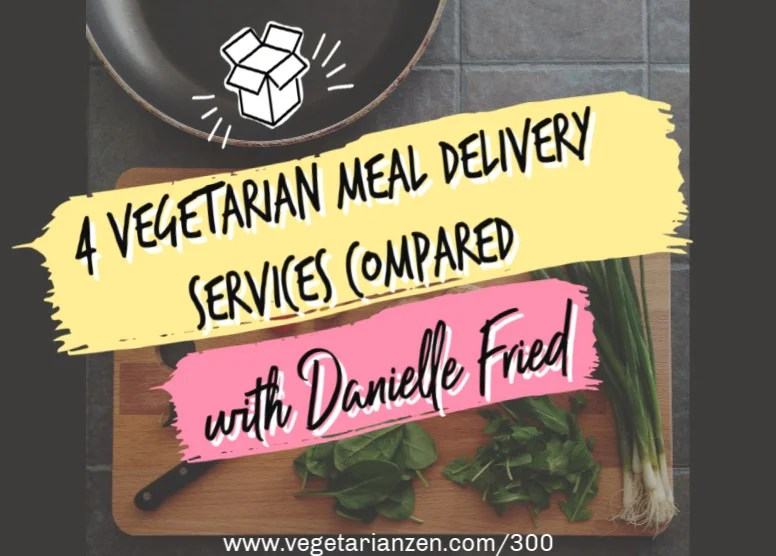 ep 300 vegetarian meal delivery servic