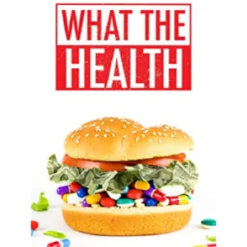 What The Health (DVD)