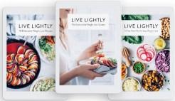 Nutriciously Live Lightly ebook bundle