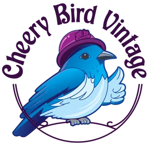 Cheery Bird Vintage