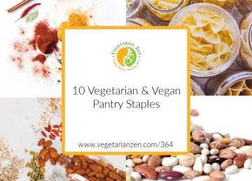 vegetarian zen 364