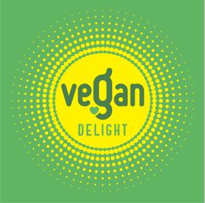 Logo Vegan Delight
