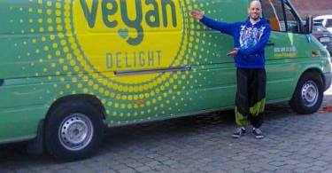 vegan delight foodtruck
