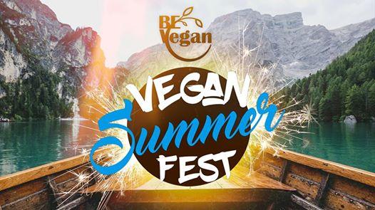 vegan fest