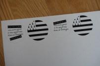 printed tag