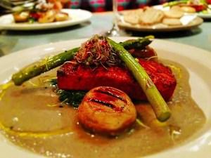 best Vegan Restaurant in Barcelona