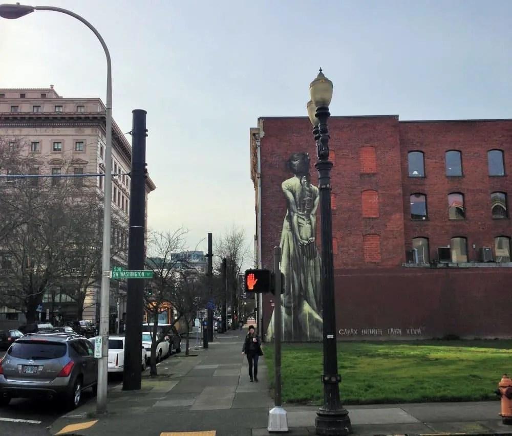 Vegan Travel: Some of the Best Vegan Food in Portland