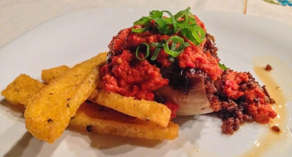 the best vegan restaurants in bucharest