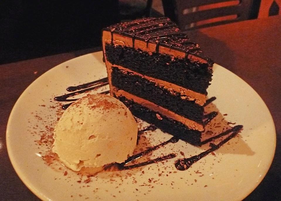 chocolate nirvana