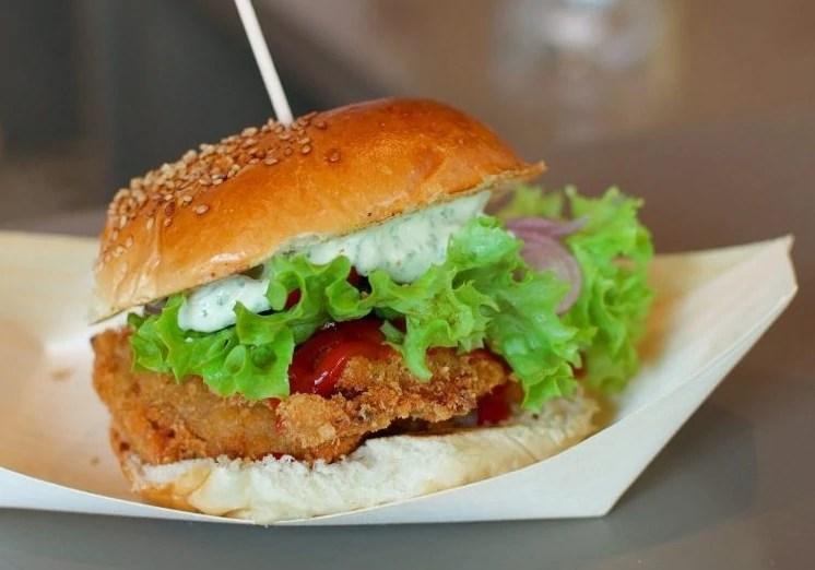 Vegan Food Guide: The Best Veganized Food in Berlin