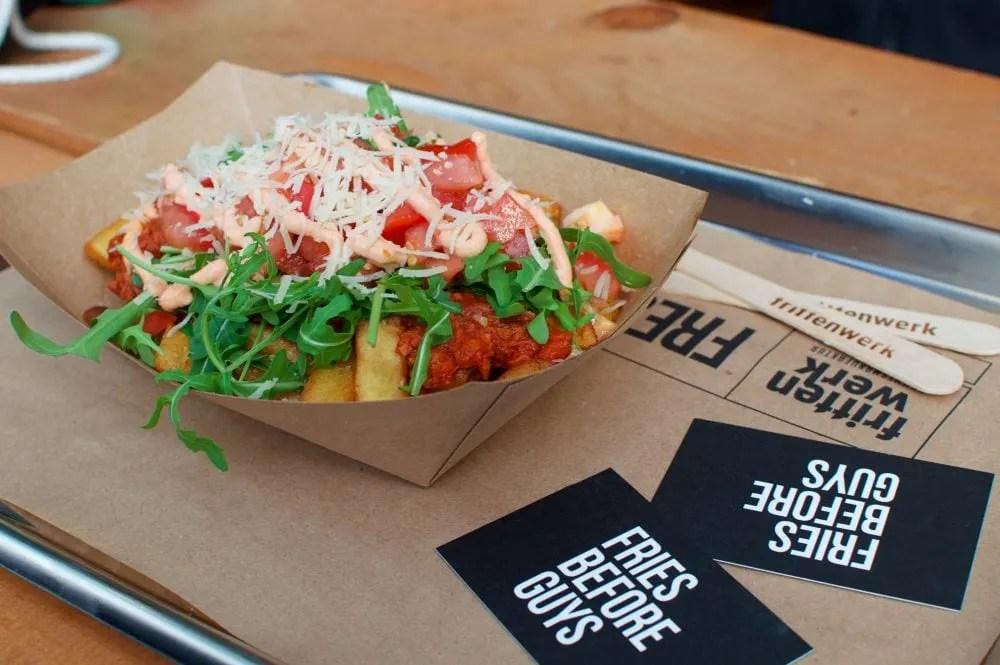 Vegan Travel Guide: The Best Vegan Food in Frankfurt