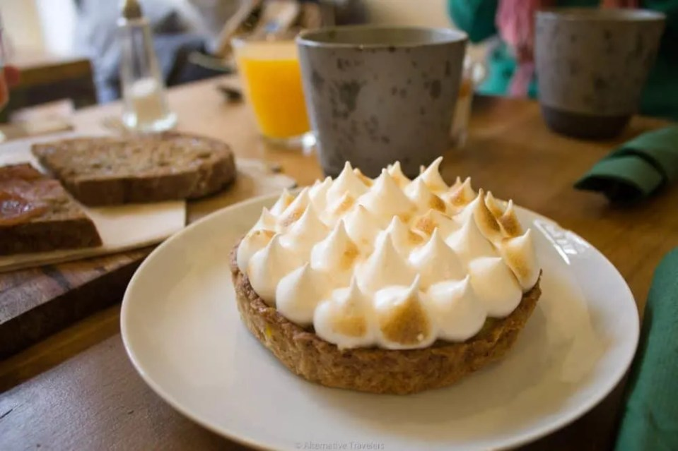 The Best Vegan Desserts in Madrid Spain - Vegan Travel Guide