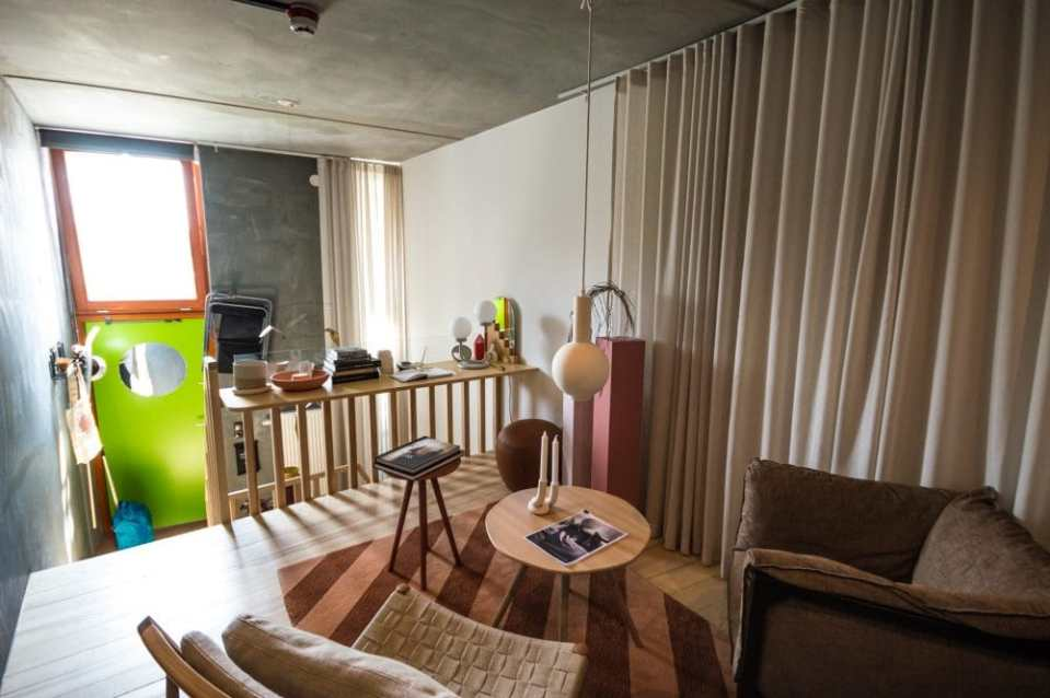 Best eco-friendly hotel in malmo Ohboy Hotell in Malmo