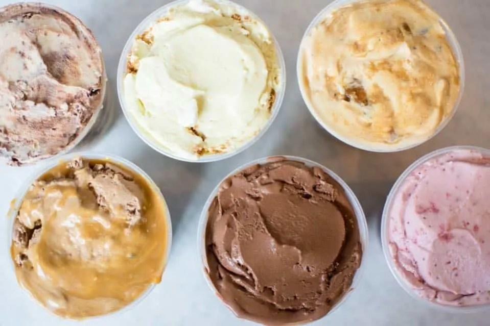 FuMu Vegan Ice Cream in Boston