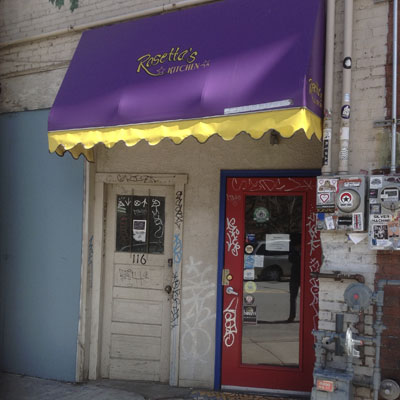 Rosetta S Kitchen Feeding The Hungry In Asheville Nc