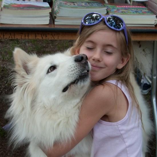 Pet and Kid Friendly Atmosphere!