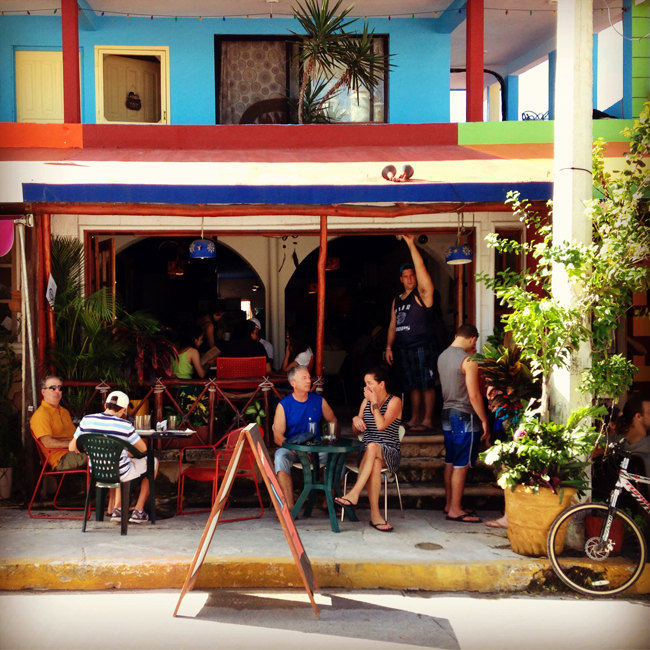 Rich Niche, Great Eats In Puerto Morelos, Mexico!