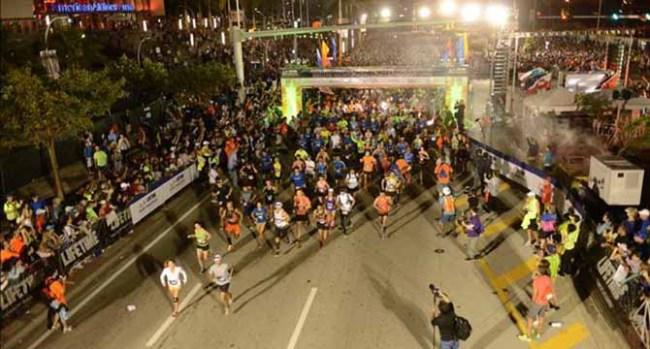 Gotta Run: Miami Marathon3