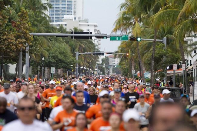 Gotta Run: Miami Marathon2