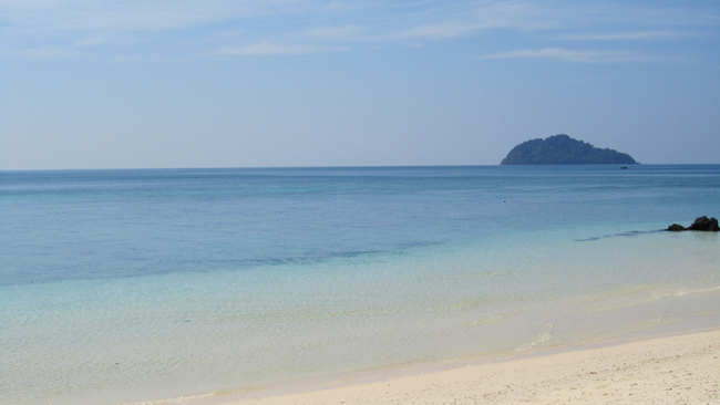 Bulone Island