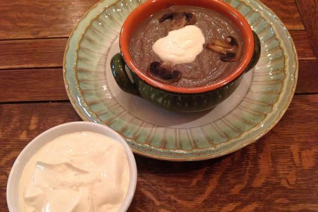 Tofu Sour Cream