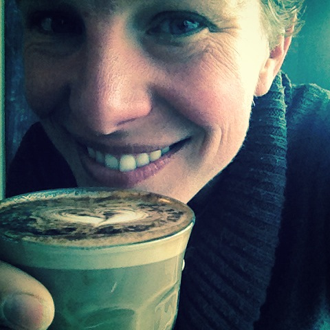 Vegan Coffee - I can have my coffee and drink it too!