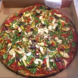 Scratch Brick Oven Pizzeria, Serving It Up Fresh In Johnson City, TN