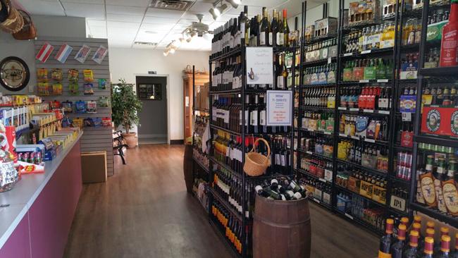 European Street Café Store