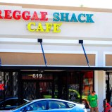 Plant-Based Fare At Reggae Shack Café In Gainesville, FL