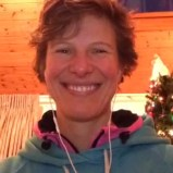 Kate Strong discusses her career as a world champion vegan triathlete.