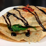 Vava's Crêperie Café – An Exciting New Crêperie in Bethlehem, PA With Vegetarian Options!